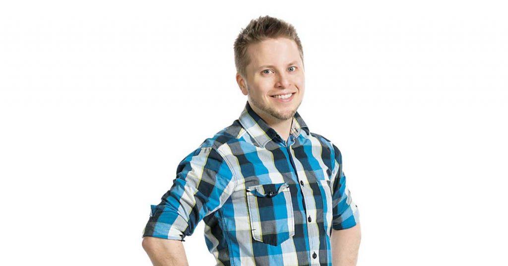 Antti-Ville Heikkilä Tanssiseura Sekahaku