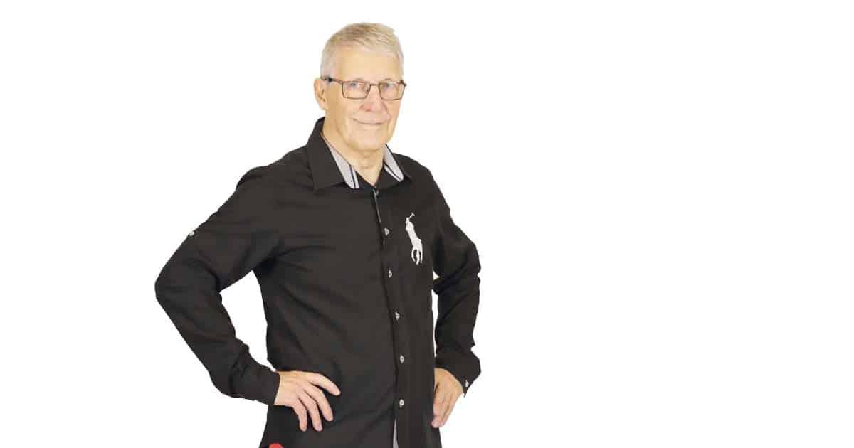 Matti Mustajärvi